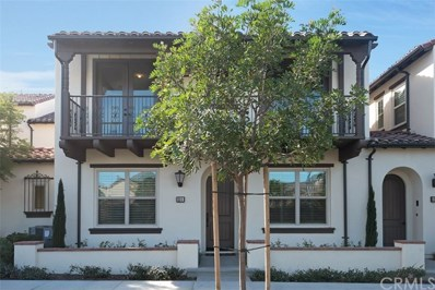 168 Outwest, Irvine, CA 92618 - MLS#: OC18006611