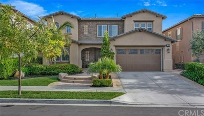 28 Anacapa Lane, Aliso Viejo, CA 92656 - MLS#: OC18006622