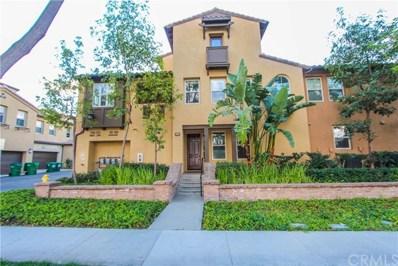 122 Great Lawn, Irvine, CA 92620 - MLS#: OC18006703