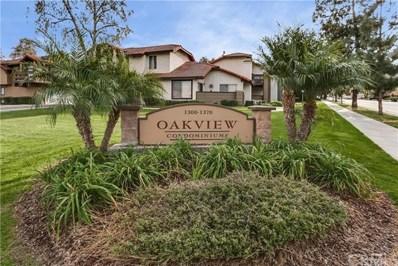 1324 Brentwood Circle UNIT C, Corona, CA 92882 - MLS#: OC18006760