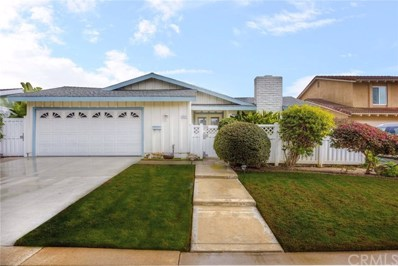 20872 Shell Harbor Circle, Huntington Beach, CA 92646 - MLS#: OC18006882