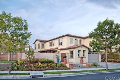 59 Summerland Circle, Aliso Viejo, CA 92656 - MLS#: OC18006884