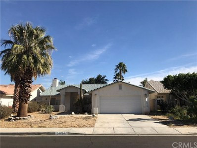 30026 Avenida Alvera, Cathedral City, CA 92234 - MLS#: OC18006934