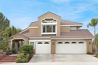 28621 Deepcreek, Mission Viejo, CA 92692 - MLS#: OC18007091
