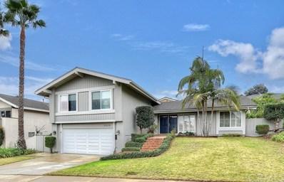 29201 Balloch Street, Laguna Niguel, CA 92677 - MLS#: OC18007132