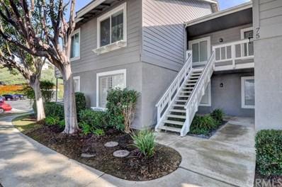 3 Brighton Place UNIT 3, Laguna Niguel, CA 92677 - MLS#: OC18007187