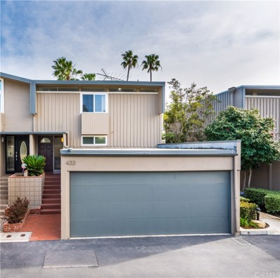 433 Bolero Way, Newport Beach, CA 92663 - MLS#: OC18007304