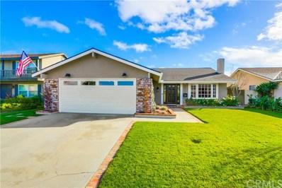 20772 Hunter Lane, Huntington Beach, CA 92646 - MLS#: OC18007392