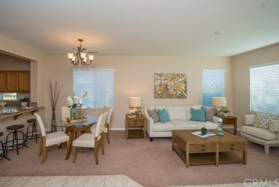 9141 Espinosa Street, Corona, CA 92883 - MLS#: OC18007420