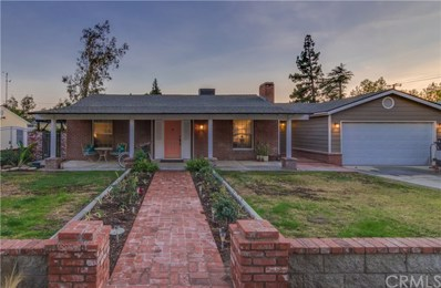 777 Bernard Way, San Bernardino, CA 92404 - MLS#: OC18007509