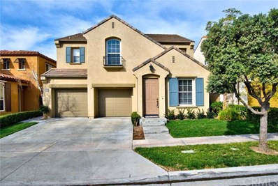 135 Spring Valley, Irvine, CA 92602 - MLS#: OC18007594