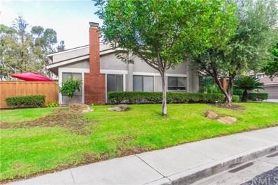 6539 E Camino UNIT 6, Anaheim Hills, CA 92807 - MLS#: OC18007661
