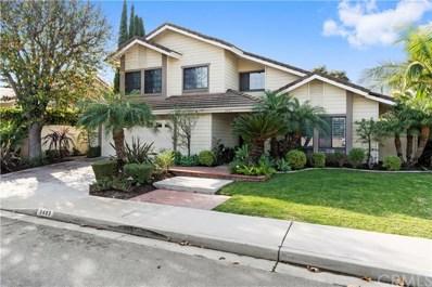 3403 Geranium Street, Costa Mesa, CA 92626 - MLS#: OC18007667