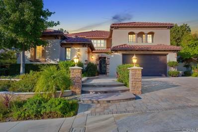 27 Sarazen Lane, Coto de Caza, CA 92679 - MLS#: OC18007696