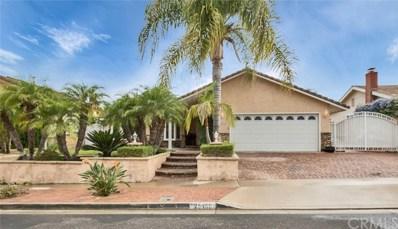 25461 MacKenzie Street, Laguna Hills, CA 92653 - MLS#: OC18007899
