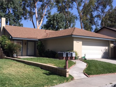 21321 Forest Meadow Drive, Lake Forest, CA 92630 - MLS#: OC18008013