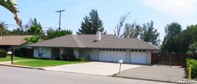 6880 Abel Stearns Avenue, Riverside, CA 92509 - MLS#: OC18008042