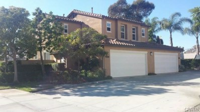 7465 Clay Avenue, Huntington Beach, CA 92648 - MLS#: OC18008065