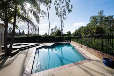 1 Tumbleweed, Irvine, CA 92603 - MLS#: OC18008157