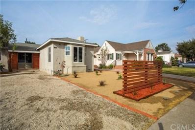 9100 Walker Street, Cypress, CA 90630 - MLS#: OC18008523
