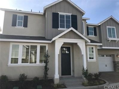 2333 Elden Avenue UNIT C, Costa Mesa, CA 92627 - MLS#: OC18008660