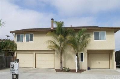 1742 Newport Avenue, Grover Beach, CA 93433 - MLS#: OC18008678