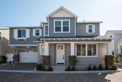 2333 Elden Avenue UNIT D, Costa Mesa, CA 92627 - MLS#: OC18008681