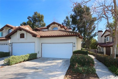 168 Via Lampara, Rancho Santa Margarita, CA 92688 - MLS#: OC18008782