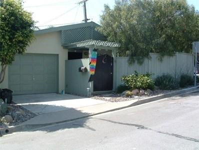 34001 Zarzito Drive, Dana Point, CA 92629 - MLS#: OC18008797