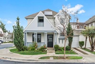 68 Essex Lane, Irvine, CA 92620 - MLS#: OC18008929