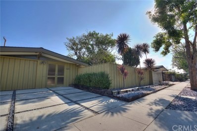 3322 Roxanne Avenue, Long Beach, CA 90808 - MLS#: OC18009015