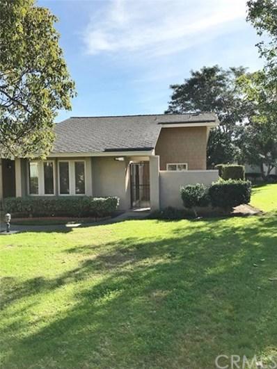 8855 Sutter Circle UNIT 518A, Huntington Beach, CA 92646 - MLS#: OC18009192
