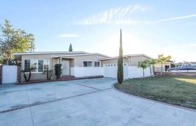 11862 Donna Lane, Garden Grove, CA 92840 - MLS#: OC18009370