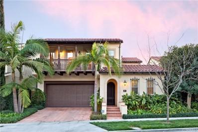66 Peacevine, Irvine, CA 92618 - MLS#: OC18009419