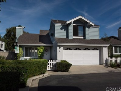 40 Winterhaven UNIT 102, Irvine, CA 92614 - MLS#: OC18009706