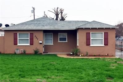 227 E 44th Street, San Bernardino, CA 92404 - MLS#: OC18009866