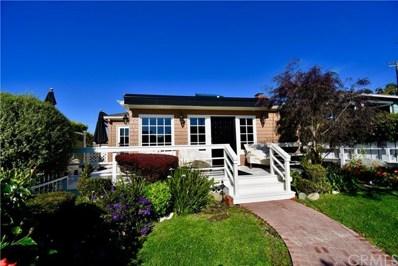 650 Brooks Street, Laguna Beach, CA 92651 - MLS#: OC18009880