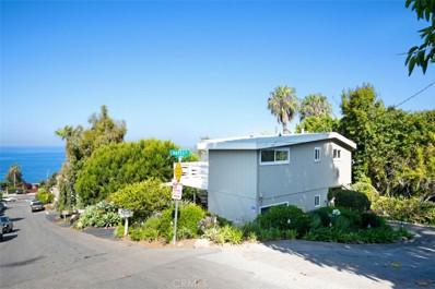 31959 10th Avenue, Laguna Beach, CA 92651 - MLS#: OC18009906