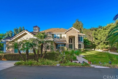 414 S Estate Drive, Orange, CA 92869 - MLS#: OC18009916