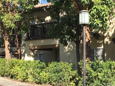 37 Via Ermitas, Rancho Santa Margarita, CA 92688 - MLS#: OC18010099