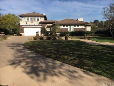 4060 Keri Way, Fallbrook, CA 92028 - MLS#: OC18010172