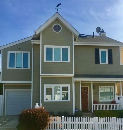 34072 Copper Lantern Street, Dana Point, CA 92629 - MLS#: OC18010185