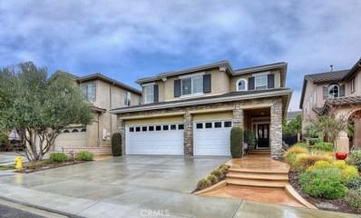 27486 Grassland Drive, Laguna Niguel, CA 92677 - MLS#: OC18010196