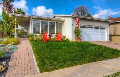 641 Sandpiper Drive, Seal Beach, CA 90740 - MLS#: OC18010257