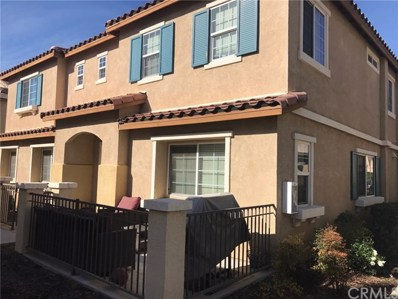 15613 Lasselle Street UNIT 17, Moreno Valley, CA 92551 - MLS#: OC18010296