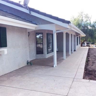 35425 Calle Grande, Lake Elsinore, CA 92530 - MLS#: OC18010399