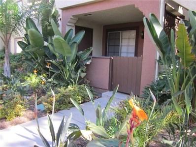 136 Flor De Sol UNIT 78, Rancho Santa Margarita, CA 92688 - MLS#: OC18010496