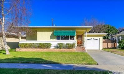 3512 Faust Avenue, Long Beach, CA 90808 - MLS#: OC18010505