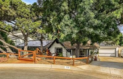 710 Casa Blanca Drive, Fullerton, CA 92832 - MLS#: OC18010681