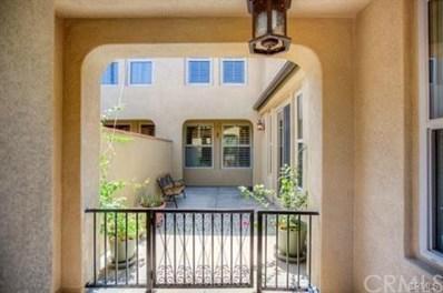 80 Sarabande, Irvine, CA 92620 - MLS#: OC18010824